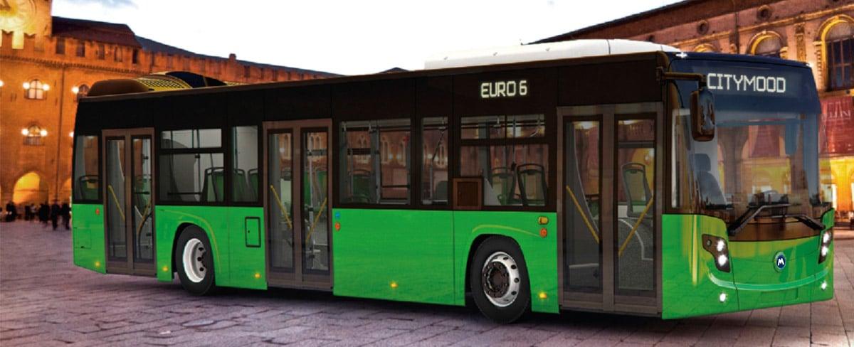 Salvataggio Industria italiana autobus: in campo Leonardo e Invitalia