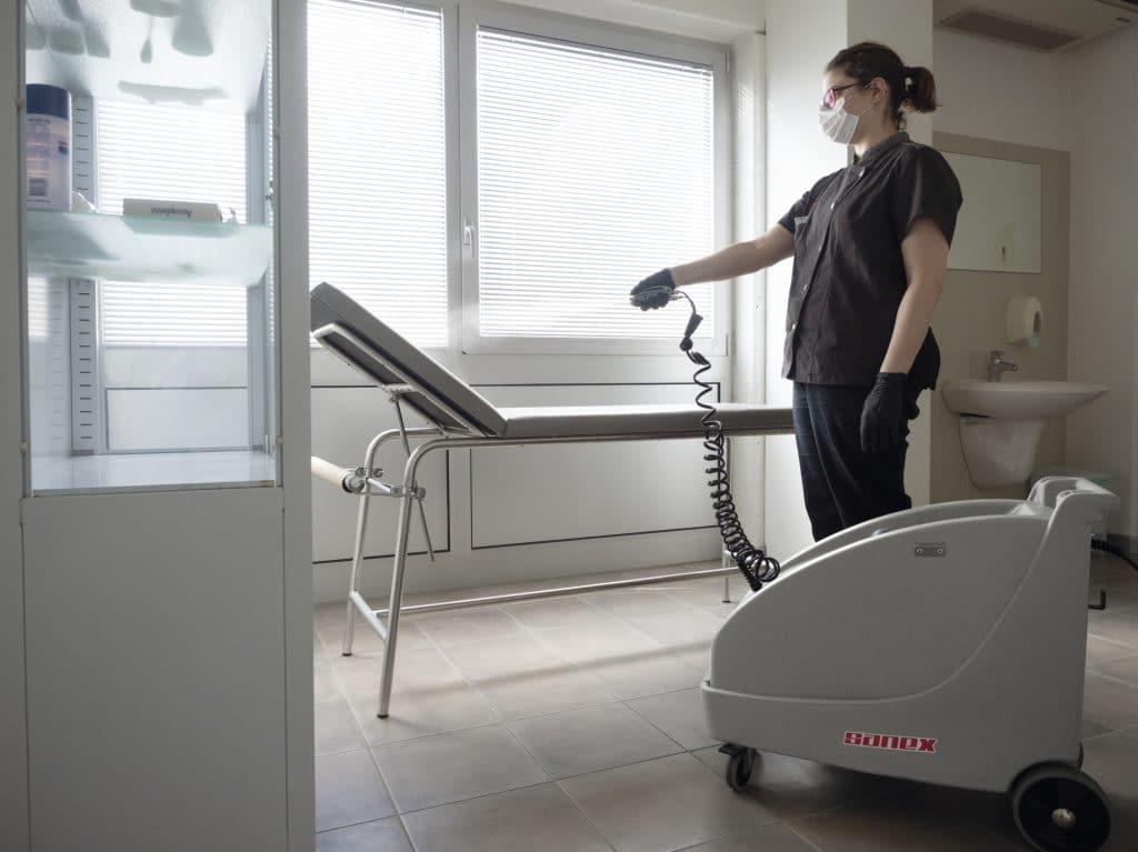 comac-sanex-sanificatore-letto-ospedaliero