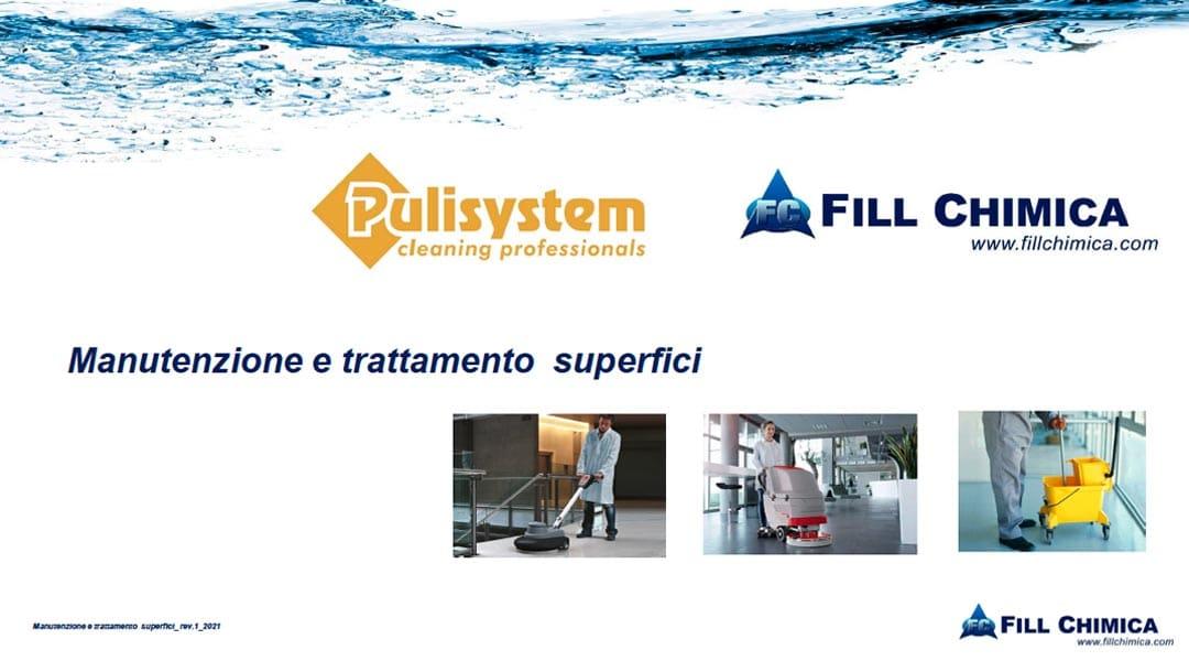 Read more about the article Formazione con Fill Chimica